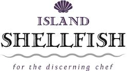 Island Shellfish logo