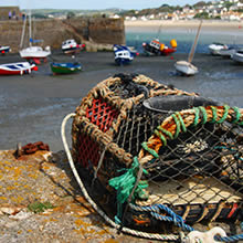 Isle of Man Fishing Industry – Covid-19